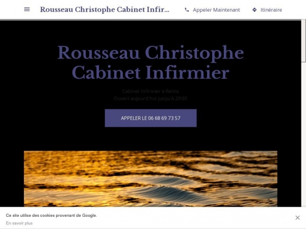 rousseau-christophe-cabinet-infirmier.business.site
